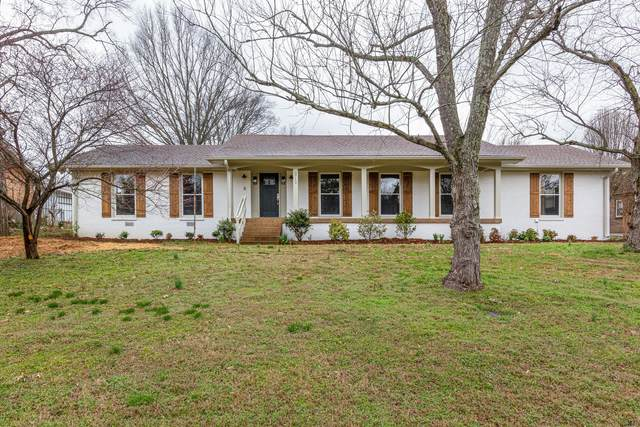 3712 Anderson Rd, Nashville, TN 37217 (MLS #RTC2126699) :: EXIT Realty Bob Lamb & Associates