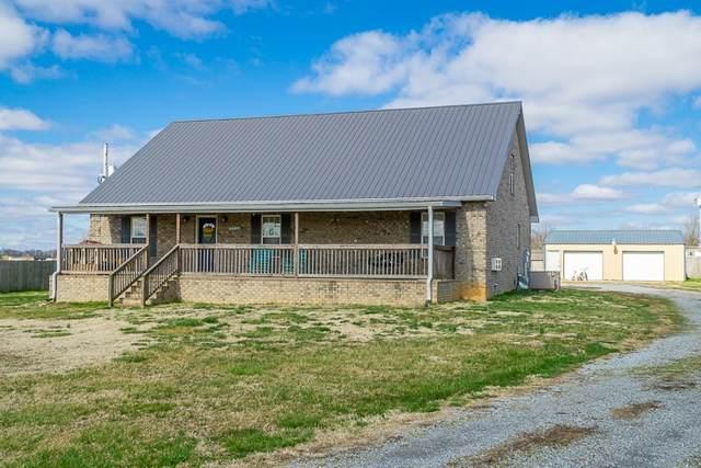 2075 Akersville Rd, Lafayette, TN 37083 (MLS #RTC2126719) :: The Huffaker Group of Keller Williams