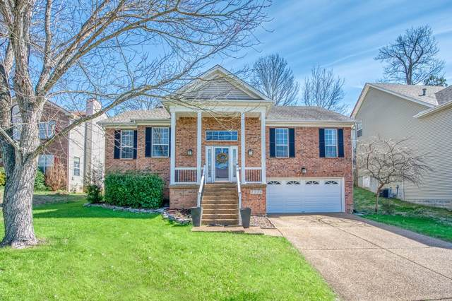 2324 Willesden Green Ct, Hermitage, TN 37076 (MLS #RTC2126736) :: Team Wilson Real Estate Partners
