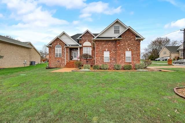 210 Quad Oak Dr, Mount Juliet, TN 37122 (MLS #RTC2126779) :: DeSelms Real Estate