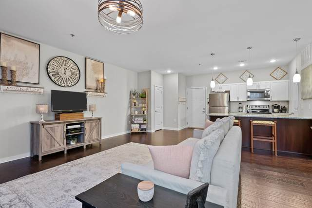 1126 Litton Ave #101, Nashville, TN 37216 (MLS #RTC2126791) :: DeSelms Real Estate
