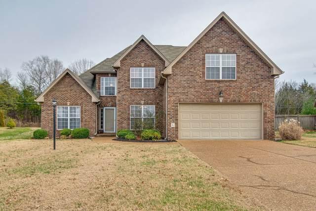 303 Juno Ct, Mount Juliet, TN 37122 (MLS #RTC2126793) :: DeSelms Real Estate