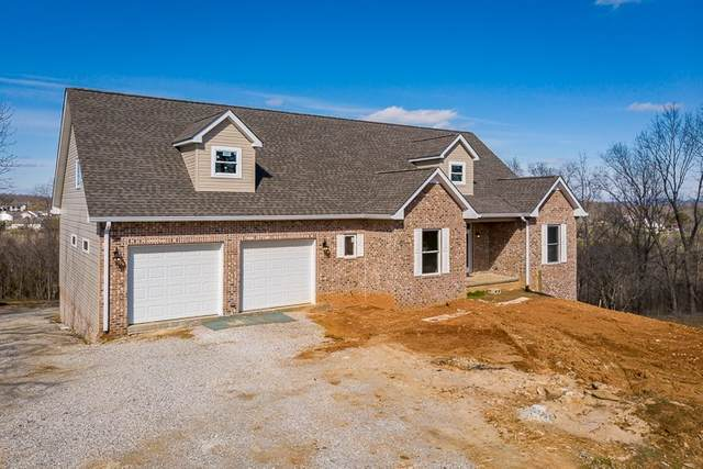 1945 Bear Creek Point, Cookeville, TN 38506 (MLS #RTC2126817) :: Village Real Estate