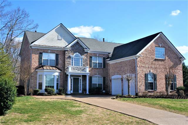 1518 Red Oak Dr, Brentwood, TN 37027 (MLS #RTC2126819) :: Nashville on the Move