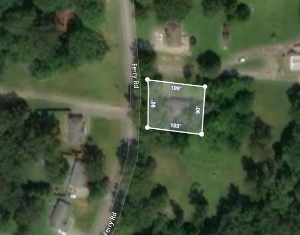 2227 Ferry Rd, Clarksville, TN 37040 (MLS #RTC2126824) :: The Kelton Group