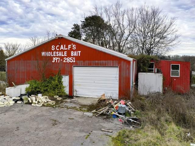 1350 Phillips Rd, White Pine, TN 37890 (MLS #RTC2126842) :: The Kelton Group