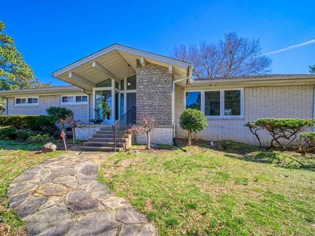 107 Oak Hill Cir, Lebanon, TN 37087 (MLS #RTC2126860) :: Armstrong Real Estate