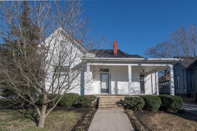 402 Boren St, Springfield, TN 37172 (MLS #RTC2126862) :: REMAX Elite