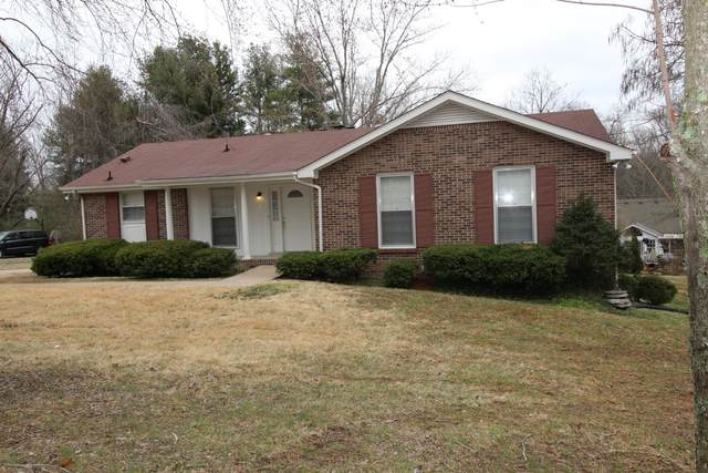 203 Chip N Dale Dr, Clarksville, TN 37043 (MLS #RTC2126867) :: The Kelton Group