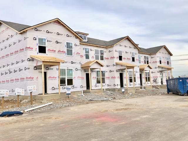 4224 Gandalf Lane #27, Murfreesboro, TN 37128 (MLS #RTC2126868) :: The Kelton Group