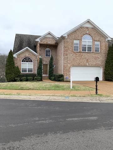 628 Palisades Ct, Brentwood, TN 37027 (MLS #RTC2126871) :: DeSelms Real Estate