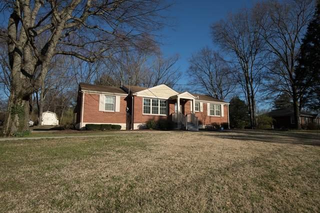 4904 Trousdale Dr, Nashville, TN 37220 (MLS #RTC2126872) :: DeSelms Real Estate
