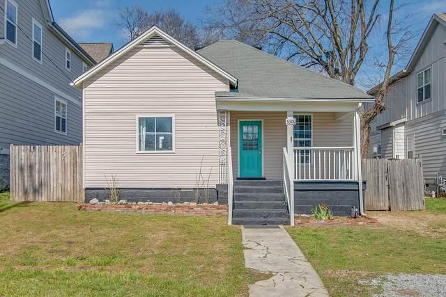 5306 Pennsylvania Ave, Nashville, TN 37209 (MLS #RTC2126897) :: DeSelms Real Estate