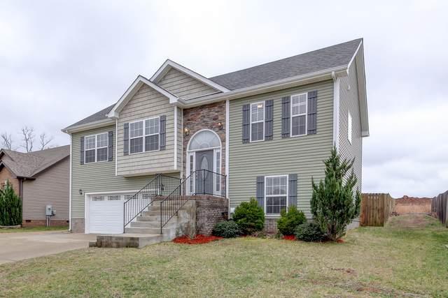 1955 General Neyland Dr, Clarksville, TN 37042 (MLS #RTC2126904) :: Village Real Estate
