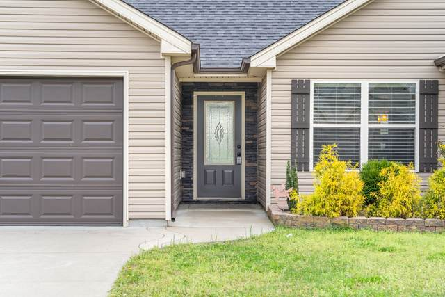1131 Freedom Dr, Clarksville, TN 37042 (MLS #RTC2126911) :: Oak Street Group