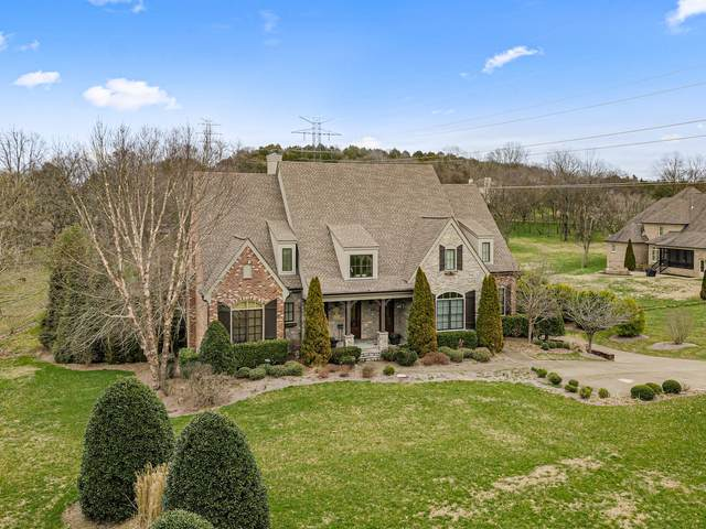 2304 Corinne Ct, Franklin, TN 37064 (MLS #RTC2126916) :: DeSelms Real Estate