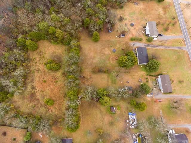 0 N Mt Juliet, Mount Juliet, TN 37122 (MLS #RTC2126929) :: DeSelms Real Estate