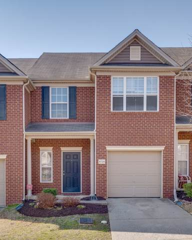 8720 Ambonnay Dr #8720, Brentwood, TN 37027 (MLS #RTC2126933) :: Morrell Property Collective | Compass RE