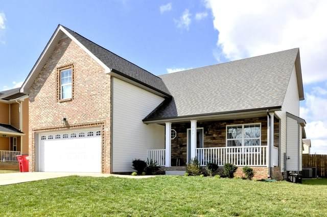 977 Harding Dr, Clarksville, TN 37042 (MLS #RTC2126935) :: Village Real Estate