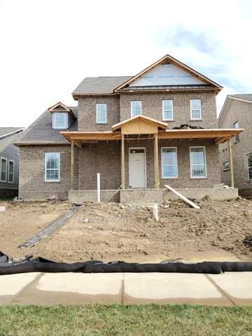 1602 Drakes Creek Rd Lot 26, Hendersonville, TN 37075 (MLS #RTC2126941) :: HALO Realty