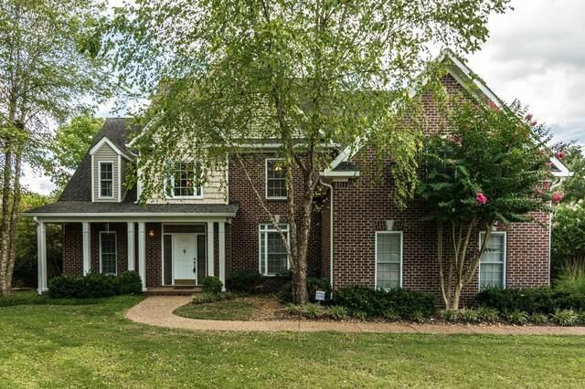 123 Elm Hill Cir, Hendersonville, TN 37075 (MLS #RTC2126945) :: DeSelms Real Estate
