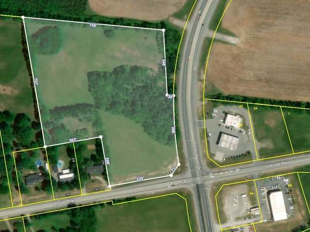 0 Leeville Pk, Lebanon, TN 37090 (MLS #RTC2126950) :: Morrell Property Collective | Compass RE