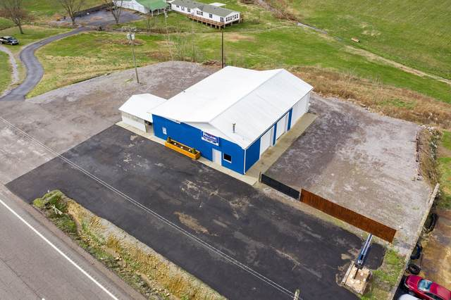 1588 Jim Cummings Hwy, Woodbury, TN 37190 (MLS #RTC2126959) :: Morrell Property Collective | Compass RE