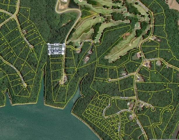 0 Harbor Green Pl- Lots 1&2, Sparta, TN 38583 (MLS #RTC2126960) :: Morrell Property Collective | Compass RE