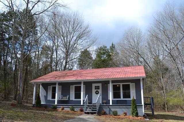 8921 Saundersville Rd, Mount Juliet, TN 37122 (MLS #RTC2126968) :: DeSelms Real Estate
