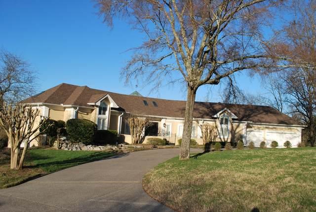 559 Lakeview Circle, Mount Juliet, TN 37122 (MLS #RTC2126978) :: DeSelms Real Estate
