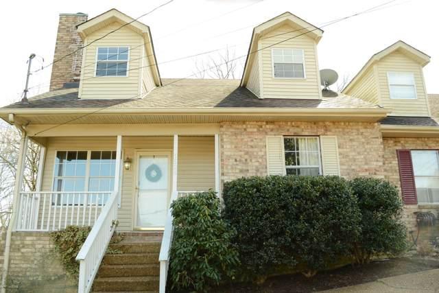 5524 Hill Ct, Nashville, TN 37220 (MLS #RTC2126983) :: DeSelms Real Estate