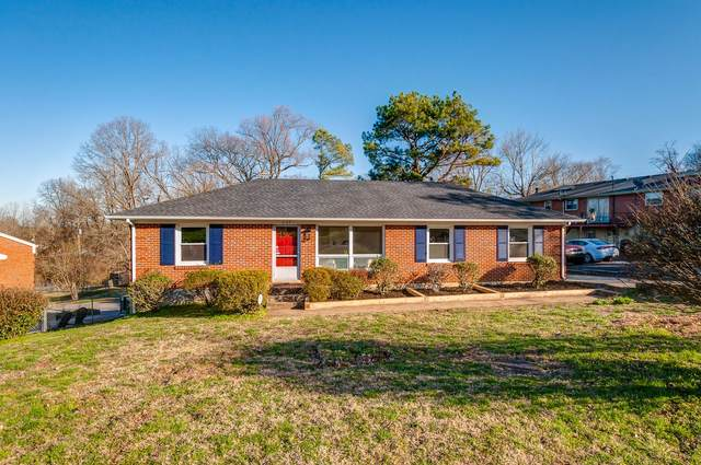 205 Perlen Dr, Nashville, TN 37206 (MLS #RTC2126990) :: DeSelms Real Estate