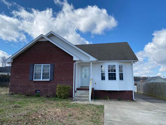 208 Clydesdale Ln, Springfield, TN 37172 (MLS #RTC2126998) :: HALO Realty