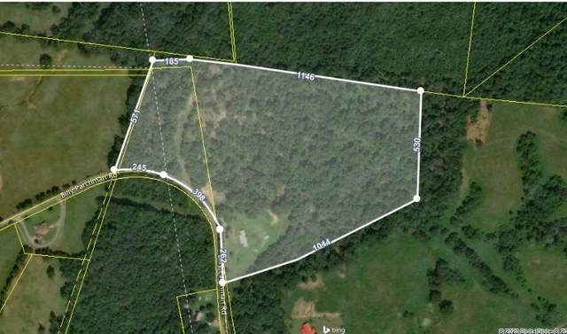 2 Billy Parchman Rd -Track 2, Cumberland City, TN 37050 (MLS #RTC2127013) :: Village Real Estate