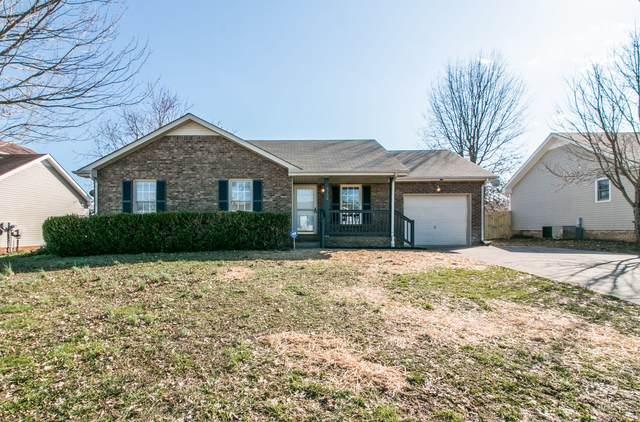 3232 Tabby Dr, Clarksville, TN 37042 (MLS #RTC2127019) :: Village Real Estate