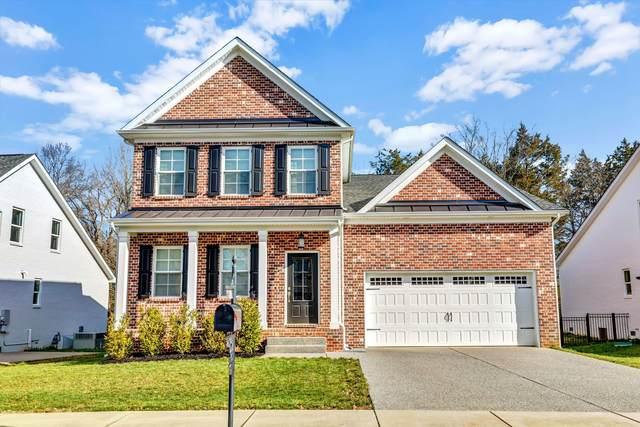 719 Masters Way, Mount Juliet, TN 37122 (MLS #RTC2127038) :: DeSelms Real Estate