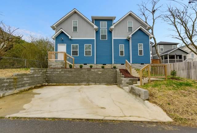 634B Annex Ave, Nashville, TN 37209 (MLS #RTC2127052) :: DeSelms Real Estate