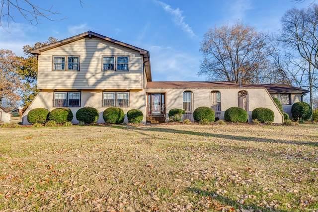487 Walton Ferry Rd, Hendersonville, TN 37075 (MLS #RTC2127056) :: DeSelms Real Estate