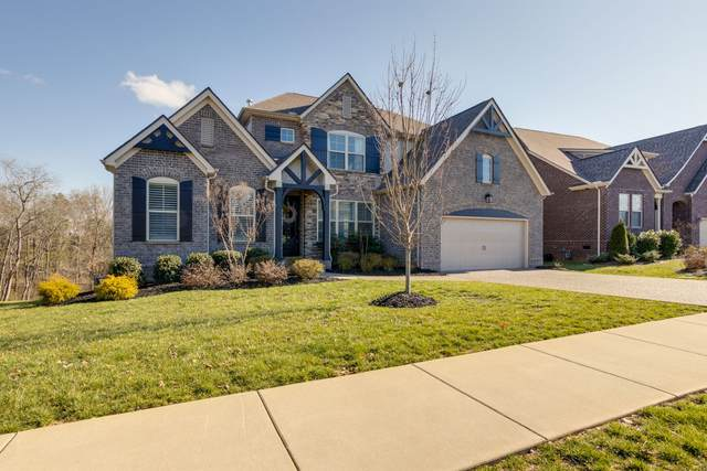 718 Burgess Dr, Goodlettsville, TN 37072 (MLS #RTC2127107) :: HALO Realty