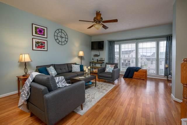 7277 Charlotte Pike #203, Nashville, TN 37209 (MLS #RTC2127120) :: DeSelms Real Estate