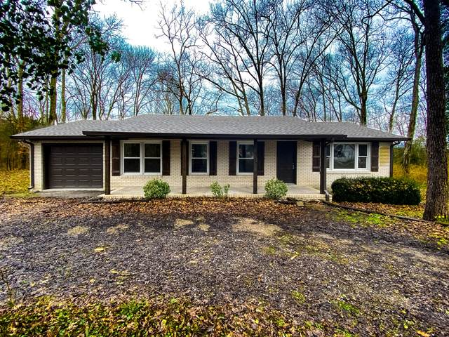320 Ramsey Rd, Lebanon, TN 37087 (MLS #RTC2127125) :: Nashville on the Move