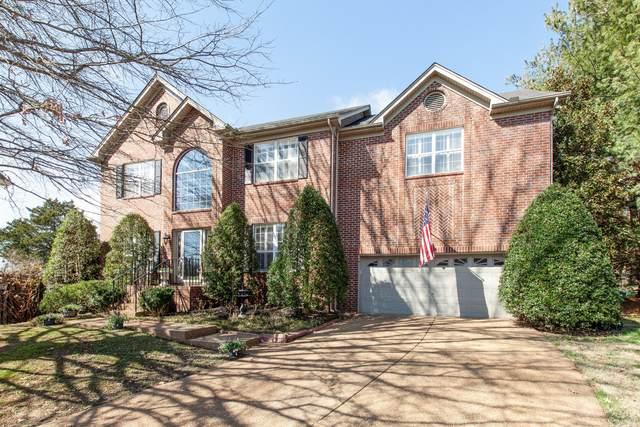 1107 Brenlan Ct., Mount Juliet, TN 37122 (MLS #RTC2127126) :: DeSelms Real Estate