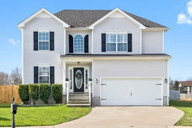 3591 Fox Tail Ct, Clarksville, TN 37040 (MLS #RTC2127131) :: HALO Realty