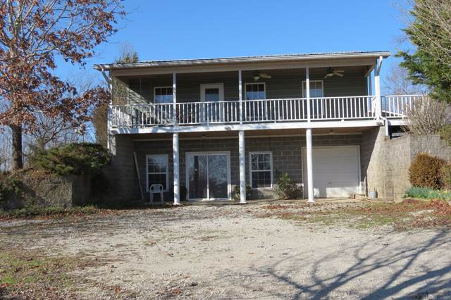 2800 Jeanette Holladay Rd, Parsons, TN 38363 (MLS #RTC2127132) :: Village Real Estate