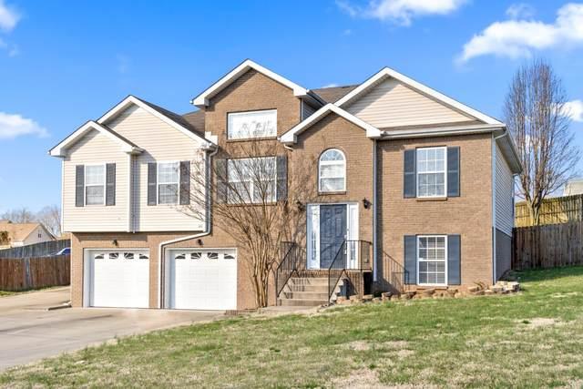 3392 Shivas Rd, Clarksville, TN 37042 (MLS #RTC2127134) :: HALO Realty