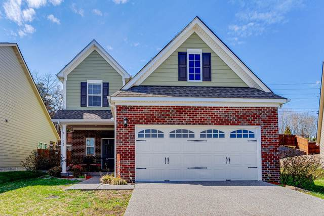 329 Dunnwood Loop, Mount Juliet, TN 37122 (MLS #RTC2127137) :: HALO Realty