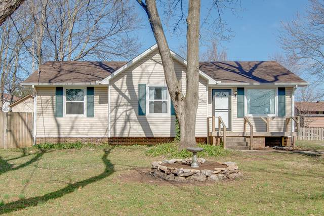 305 Breckinridge Dr, Smyrna, TN 37167 (MLS #RTC2127158) :: Village Real Estate