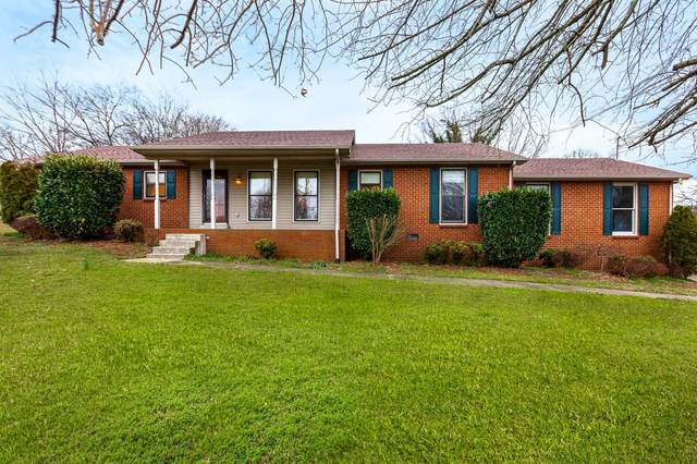 508 Idlewood Dr, Mount Juliet, TN 37122 (MLS #RTC2127175) :: Berkshire Hathaway HomeServices Woodmont Realty