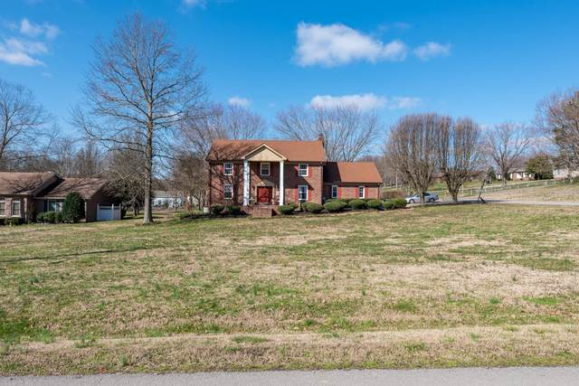 119 Countrywood Dr, Lebanon, TN 37087 (MLS #RTC2127183) :: Village Real Estate
