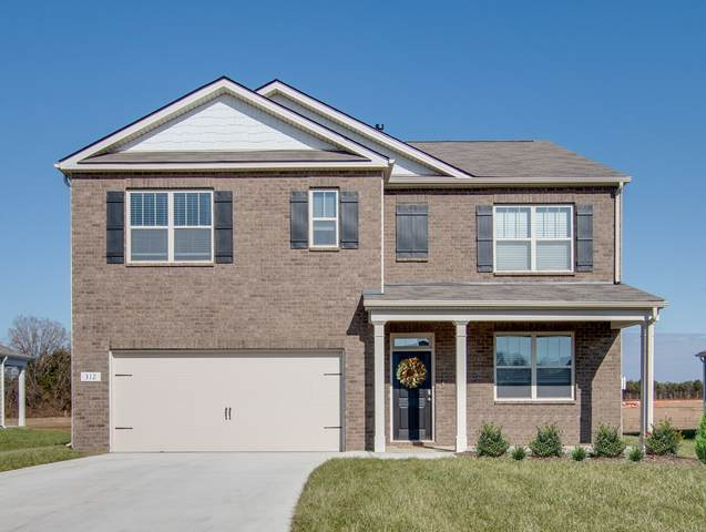 229 William Dylan Dr #67, Murfreesboro, TN 37129 (MLS #RTC2127269) :: Maples Realty and Auction Co.